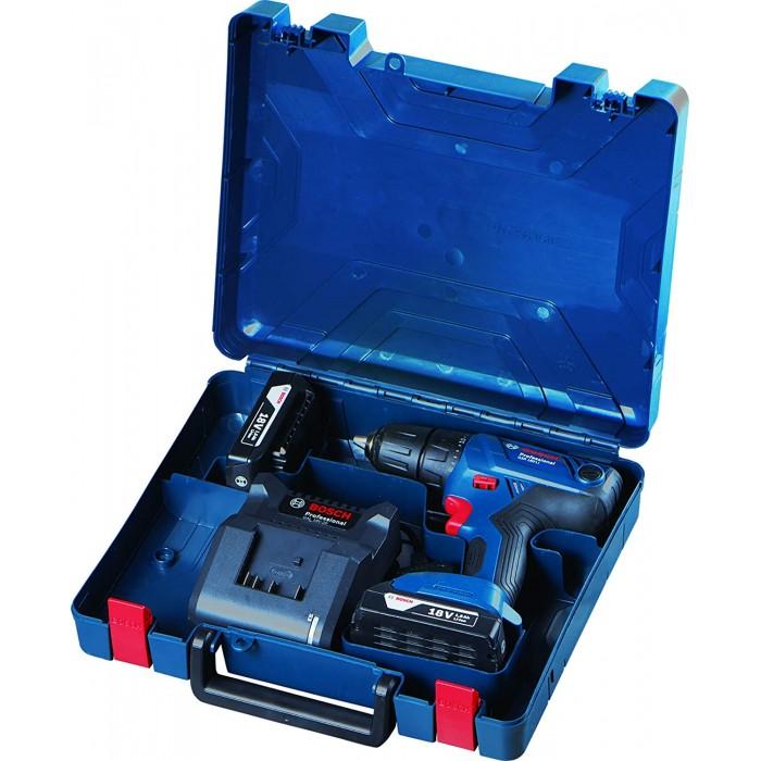 شنيور بالبطارية 18 فولت بوش GSR 180-LI